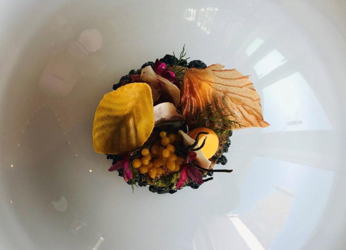 Schwitzers_Sternerestaurant_Gaenseleber_Foto